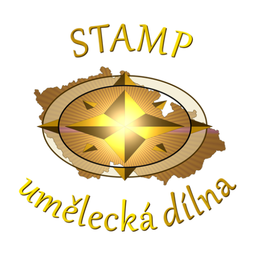 Umělecká dílna STAMP s.r.o. - logo